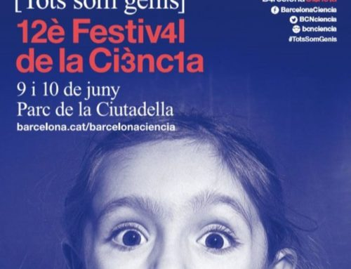 SPECS with IBEC participates in the 12th edition of the Science Festival in Barcelona