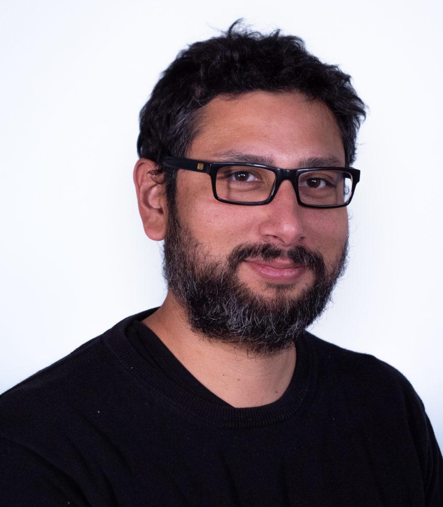 Daniel Pacheco