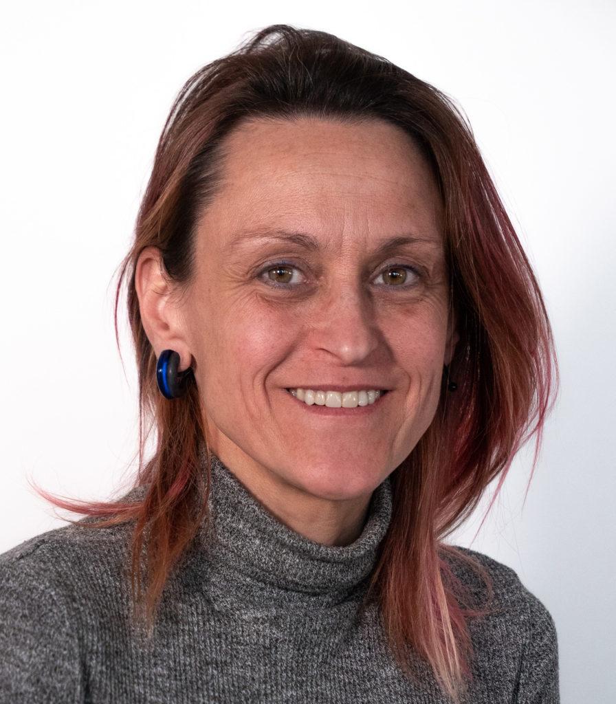 Patricia Fuentes Abadia