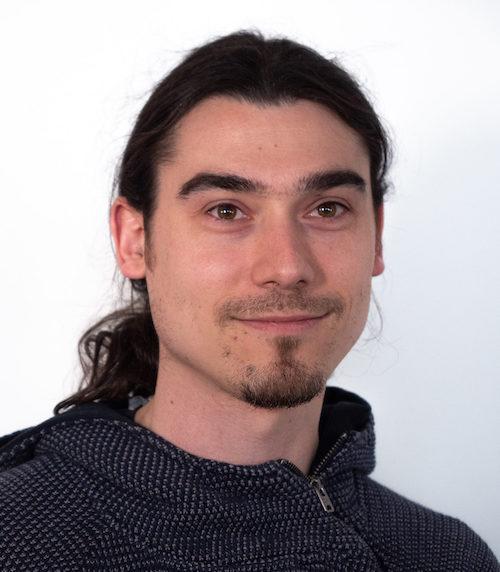 PhD Defense Jordi Ysard Puigbo